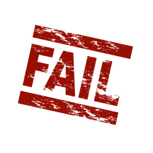 Milton Keynes Council Fail