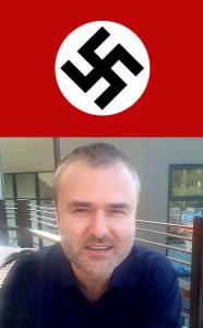 DentonSwastika