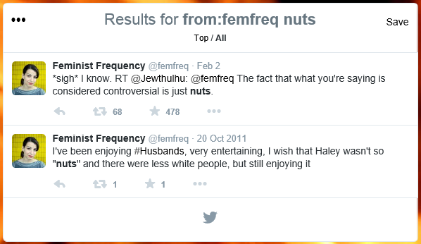 FemFreq Nuts