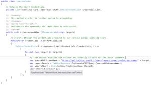 CodeScreenshots