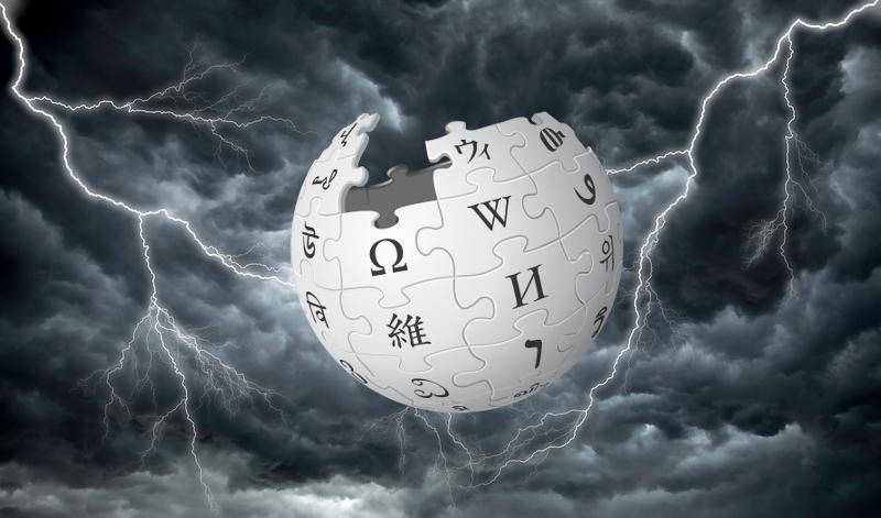 WikipediaClouds