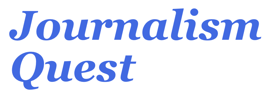 JournalismQuestTitles