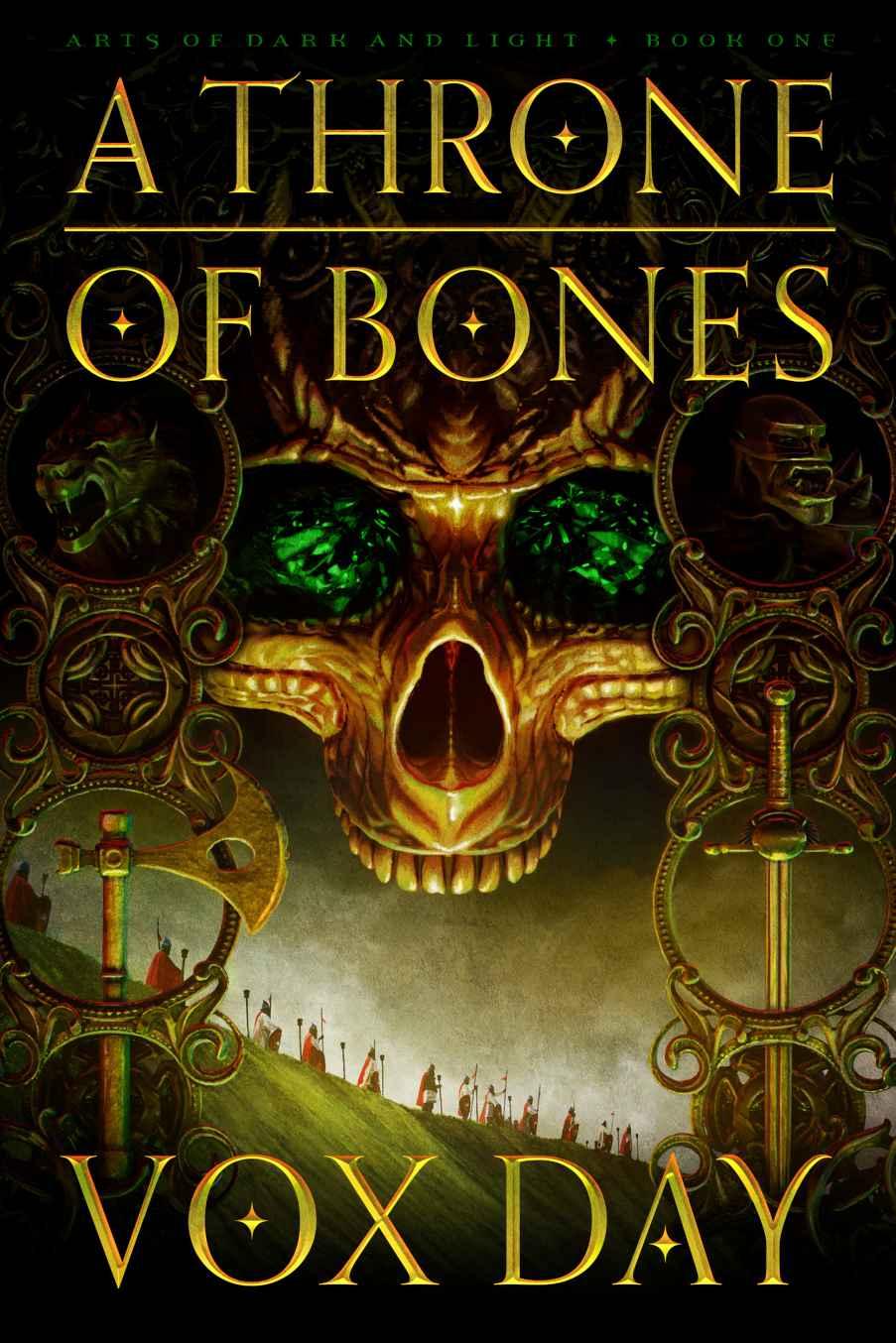 Vox Bones