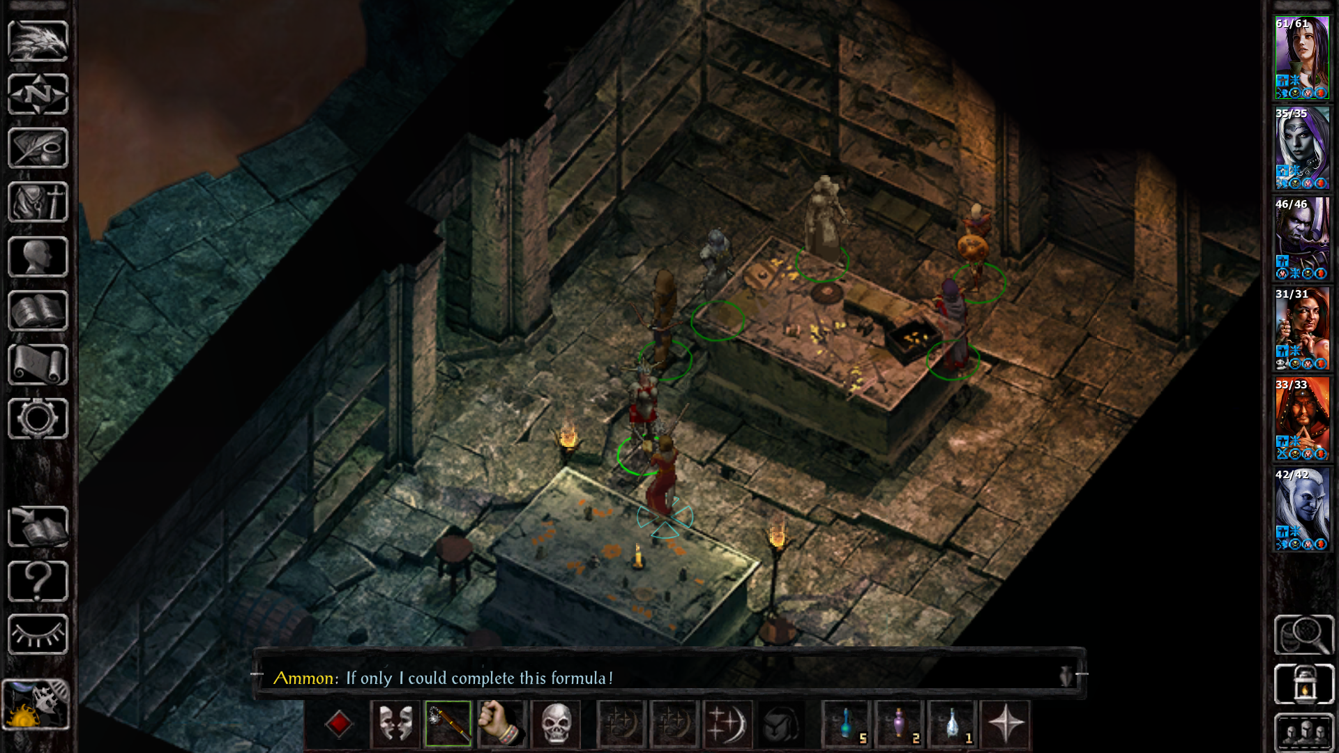 PC Game Review – Siege of Dragonspear DLC by Beamdog Studios