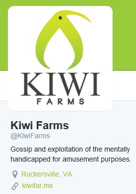 KiwiFarmsTwitter