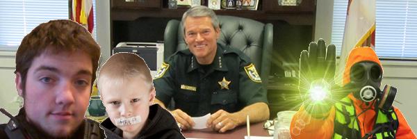 SheriffDavidMorganSatire
