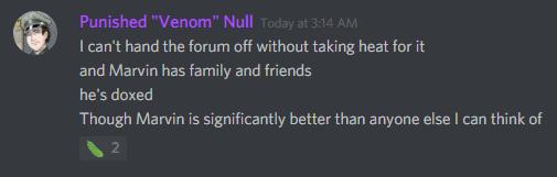 NullCantHandOffForum